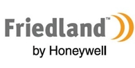 Friedland / Honeywell Funkgongs Funkklingeln