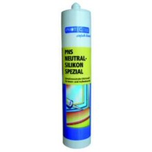 Neutralsilikon Spezial transparent 310 ml