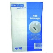 PROTEC.class PHPG Haftputzgips 25kg Sack