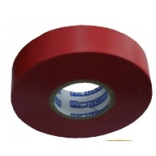 PVC Isolierband Länge 10m Breite 15mm rot