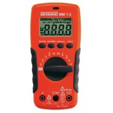 BENNING MM 1-3 Multimeter Digital