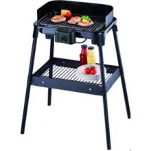 SEVERIN PG 2792 Barbecuegrill Stand schwarz