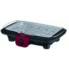 TEFAL BG 9018Tischgrill EasyGrill sw/rot