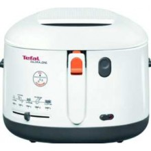 TEFAL FF 1631 Fritteuse One Filtra