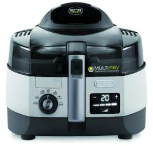 DeLONGHI FH 1130 Fritteuse Heissluft Multifry