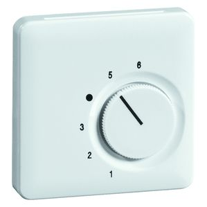 Peha D 636 RTR o.A. Raumthermostat
